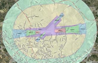 Proposed Airport Overlay Standards